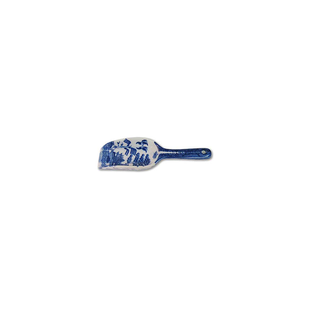 Blue Willow Ware - 7.75L Scoop