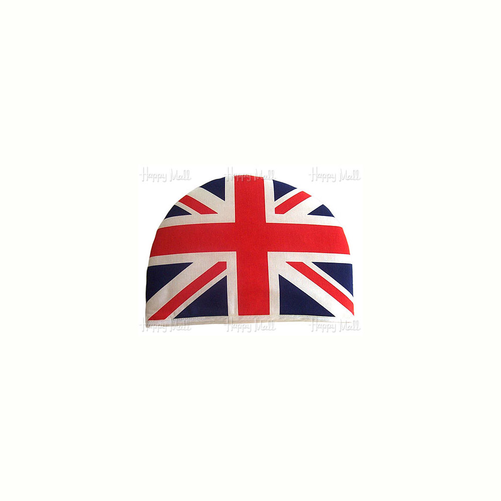 Union Jack Tea Cozy