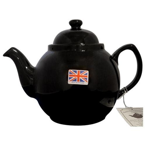 Original Brown Betty Teapot 4 Cups