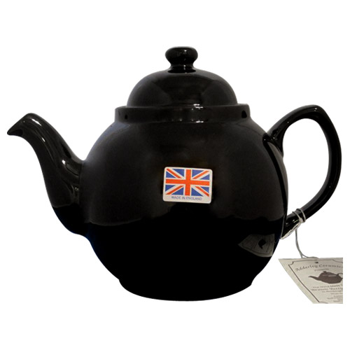 Brown Betty Teapot, 2 Cups