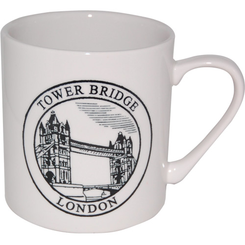 James Sadler Tower Bridge Mug