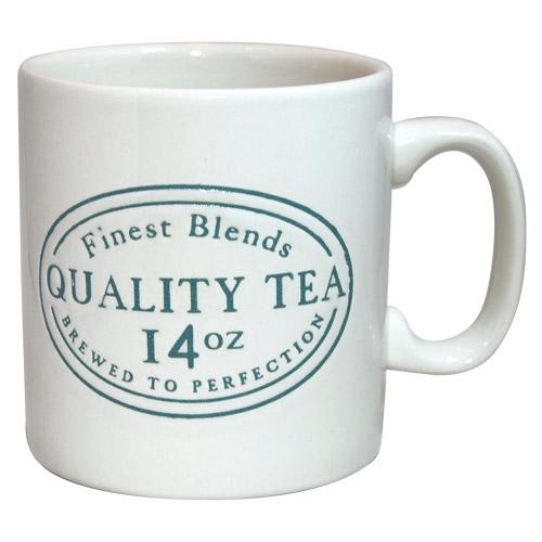 James Sadler Quality Tea Mug 14 Oz