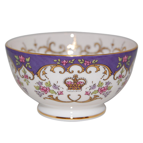 Queen Victorias Sugar Bowl - The Royal Collection