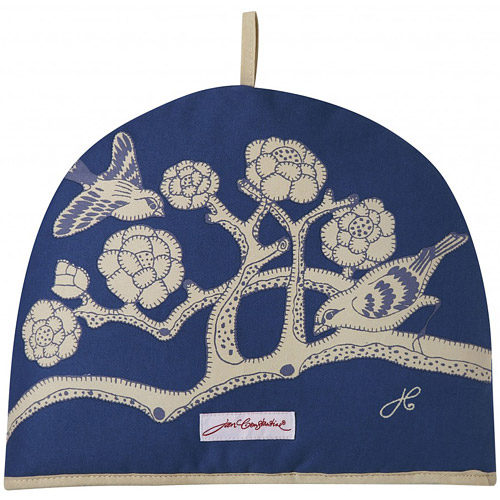 JC China Blue - Tea Cozy