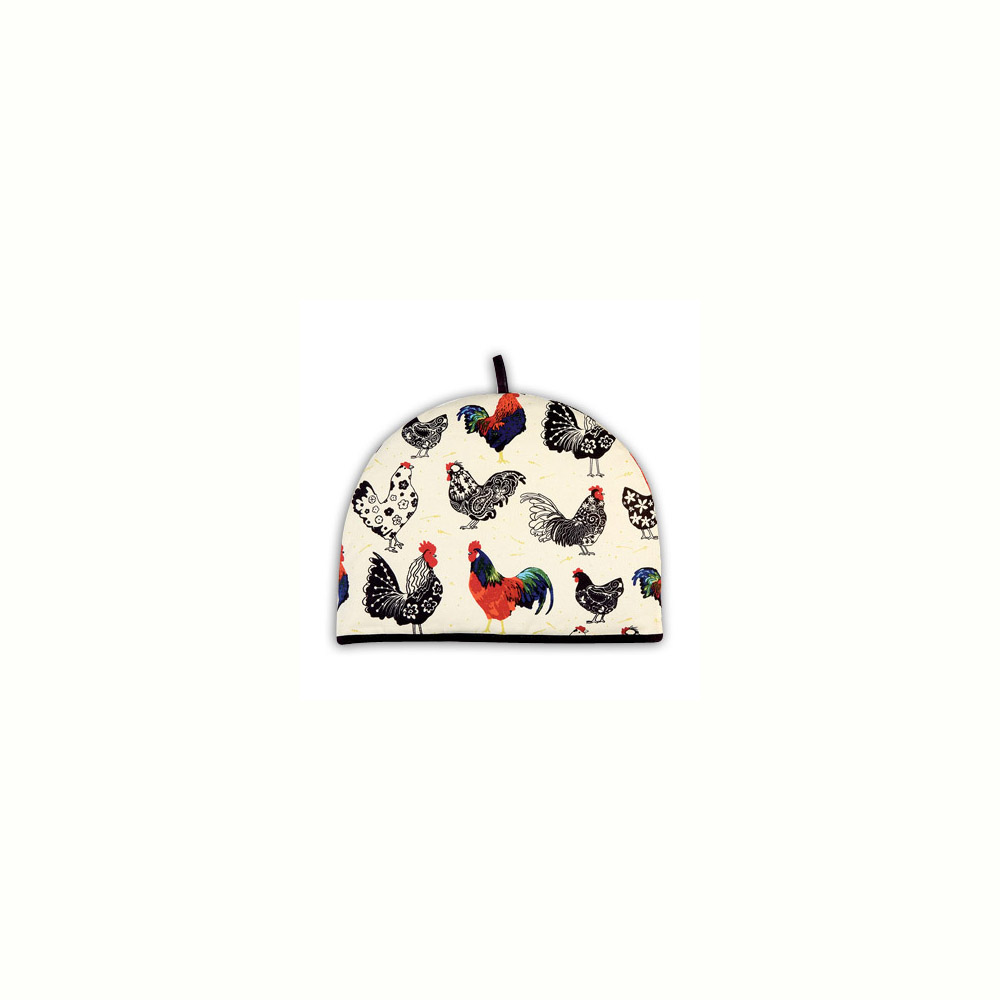 Rooster- Tea Cozy
