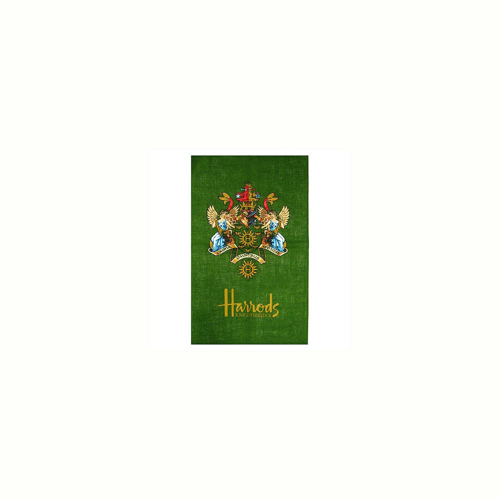 Harrods Tea Towel Harrods Crest