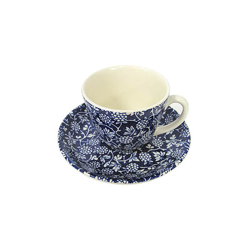 Royal Stafford Blackberry Cup and Saucer