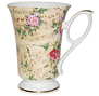 Symphony Rose Chintz - Fine Bone China Mug