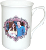 Princess Charlotte of Cambridge Commerative Fine Bone China Mug
