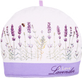 I Love Lavender Cotton Tea Cozy