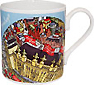 Hamleys Toy Shop - London Souvenir Bone China Mug