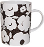 Floating Flowers Bone China Mug