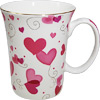 Valentine - Gracie Bone China Mug