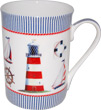 Nautical Mug - Lighthouse