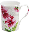 Sweet Pea Tea Mug