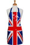 Union Jack - PVC Kitchen Apron