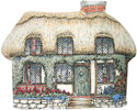 Cotswold Cottage Tea Cozy
