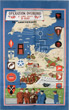 D-Day, Operation Overlord, Tea Towel