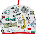 City of London Tea Cozy