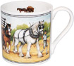 Horse Coffee Mug - Fine Bone China