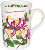 Honeysuckle Bone China Mug
