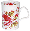 Summer Rose Bone China Mug