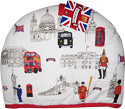 London Landmarks Tea Cozy