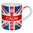 Keep Calm & Carry On Mug