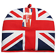 Union Jack - Tea Cozy