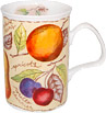 Soft Fruits Bone China Mug - Cherries