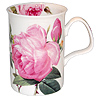 Les Roses Fine Bone China Mug