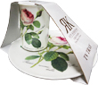 Redoute Rose Mug & TV Tray Set