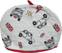 British Icons Tea Cozy