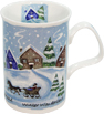 Winter Wonderland, Tea Cup