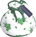 Shamrock Bunch Muff Tea Cozy