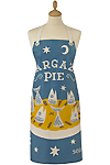 Seasalt Star Gazey Pie Oil Cloth Apron