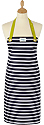 Sailor Stripe Oilcloth Apron