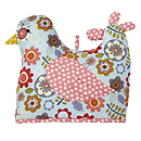 Birdie - Shaped Teapot Cozy