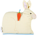 Bunny - Shaped Teapot Cozy