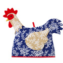 Rooster - Shaped Teapot Cozy