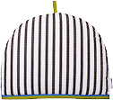 Franchini Stripe Tea Cozy