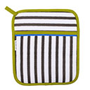 Franchini Stripe Pot Mitt