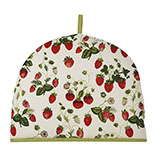 RHS Strawberry - Tea Cozy