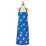 Seasalt The Sea's In The Kitchen Cotton Apron