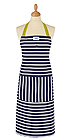 Cotton Apron Seasalt Sailor Stripe