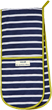 Sailor Stripe - Double Oven Mitt