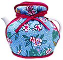 Susie Muff Tea Cozy