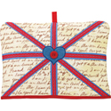 Union Jack - Vintage Style Reversible Tea Cozy