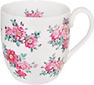 Cassandra Rose - Bone China Mug