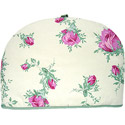 Tea Cozy, Garden Rose